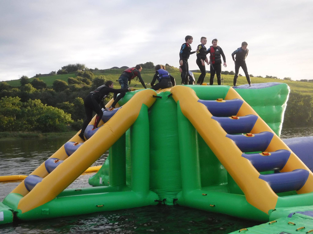 Bouncia -Uk Inflatable Water Park Games Design Build | Large Inflatable Water Slides-16
