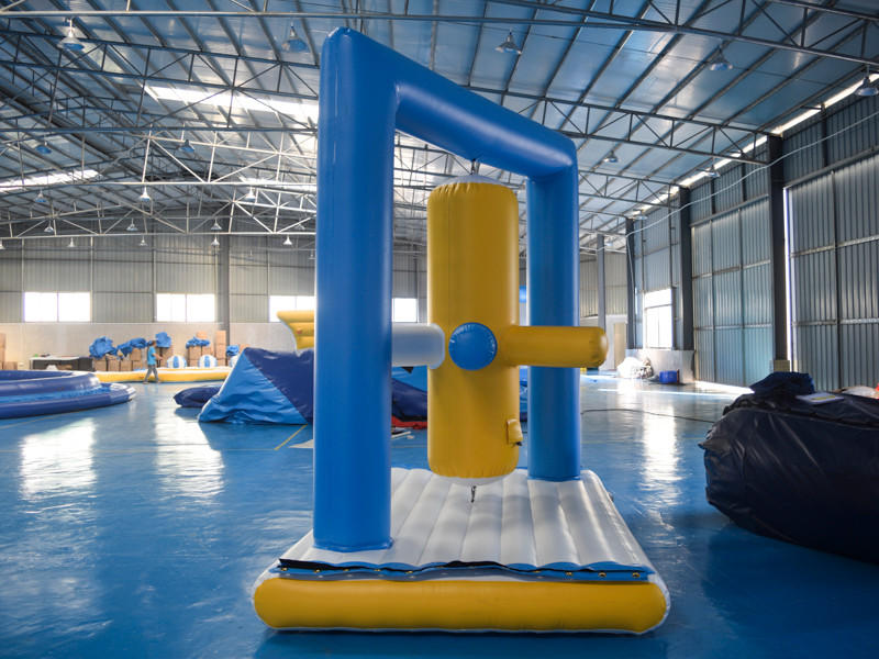 sea tuv certificate price inflatable water games Bouncia