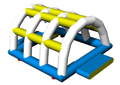 Bouncia -Bouncia Inflatable Water Park For Lake -bouncia Inflatables-6