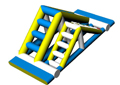 Bouncia -Bouncia Inflatable Water Park For Lake -bouncia Inflatables-14
