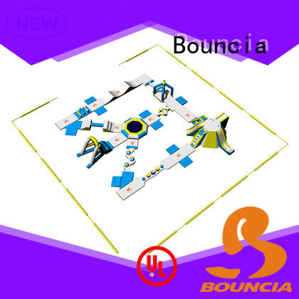 theme best inflatable water park wholesale for adults Bouncia