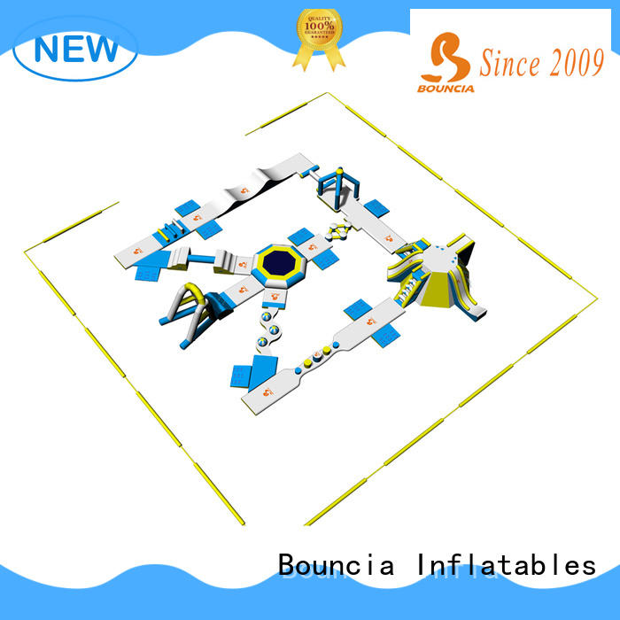 commercial inflatable amusement park tuv factory price for kids