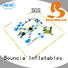 Bouncia tuv outdoor inflatable water park factory price for outdoors