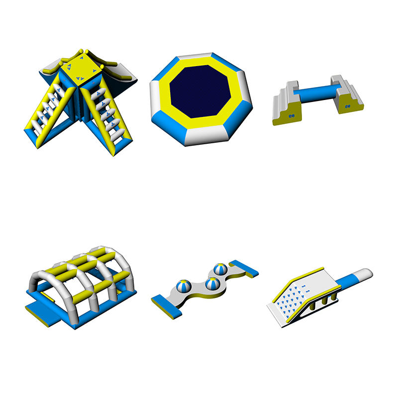 Single item anymore&Inflatable Water   Park Equipment