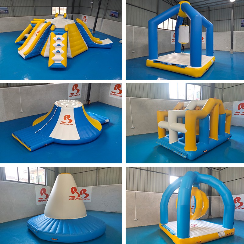 Bouncia -Water Inflatables Factory, Inflatable Water Park Equipment | Bouncia-7