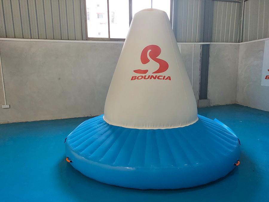 Bouncia certificated water park equipment suppliers for business for pool-1