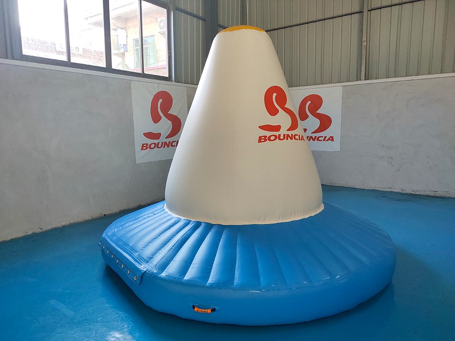 Bouncia High-quality water games park company for kids-2