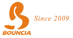 Logo | Bouncia Inflatables