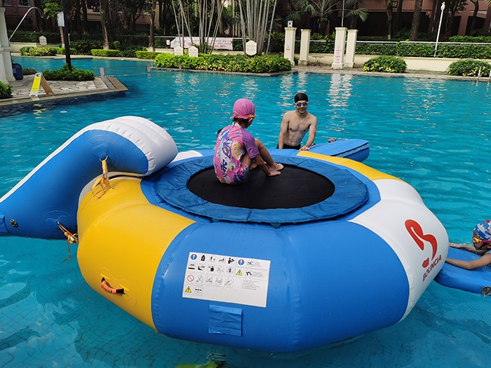 High-quality outdoor water games mini games Supply for kids-1