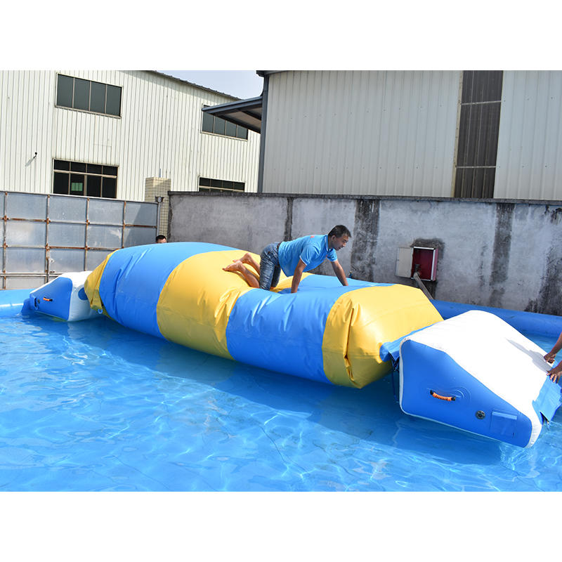 2021 Bouncia New Design Inflatable Air Bag