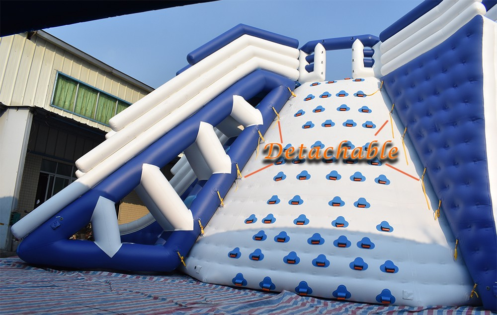 product-Bouncia Giant All In One Station Inflatable-Bouncia -img