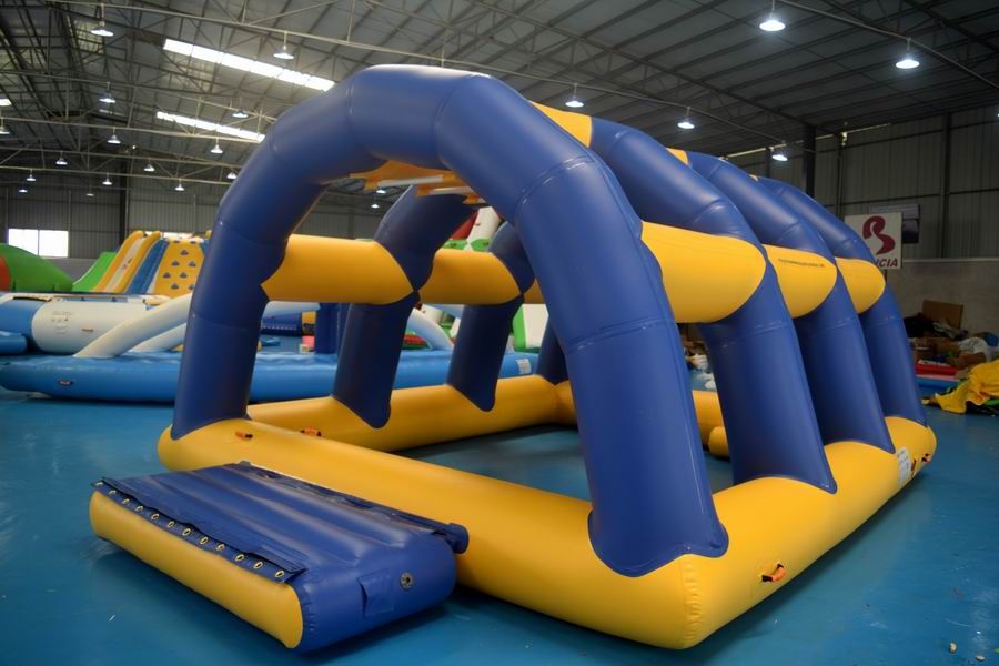Bouncia -Bulk Inflatable Water Trampoline Manufacturer, Inflatable Water Slides-24