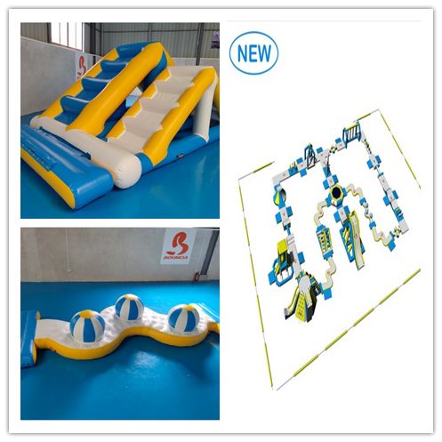 Bouncia -Blogpost-all You Need To Know About Getting Blow Up Water Slide For Your Home