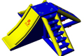 Bouncia -Bulk Inflatable Water Trampoline Manufacturer, Inflatable Water Slides-1