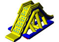 Bouncia -Bulk Inflatable Water Trampoline Manufacturer, Inflatable Water Slides-2
