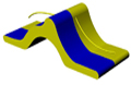 Bouncia -Bulk Inflatable Water Trampoline Manufacturer, Inflatable Water Slides-14