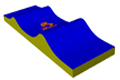 Bouncia -Bulk Inflatable Water Trampoline Manufacturer, Inflatable Water Slides-12