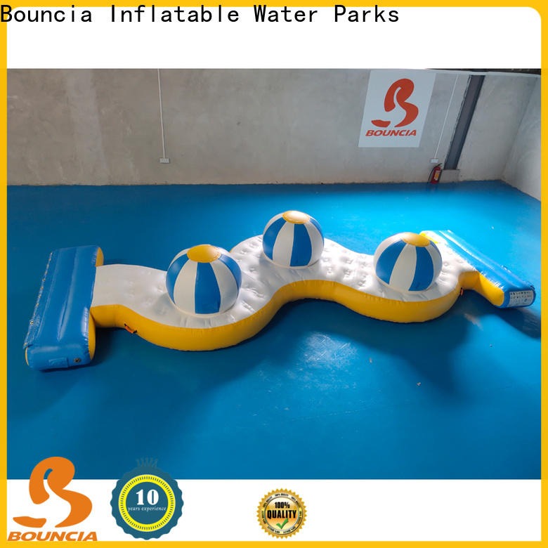 Best commercial inflatables bouncia from China for outdoors