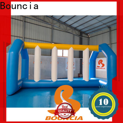 Bouncia climbing new inflatable water park for business for kids
