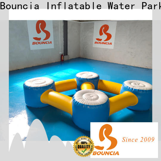 Bouncia New aqua sports water park for kids