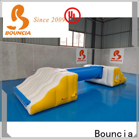 Bouncia games blow up water park from China for kids