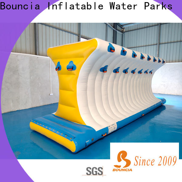 durable aqua inflatables mini games Supply for adults