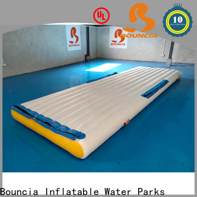 Bouncia inflatable factory customized for kids