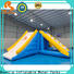 Bouncia certificated inflatable water sports for business for pool