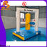 New giant inflatable water obstacle course course manufacturers for kids