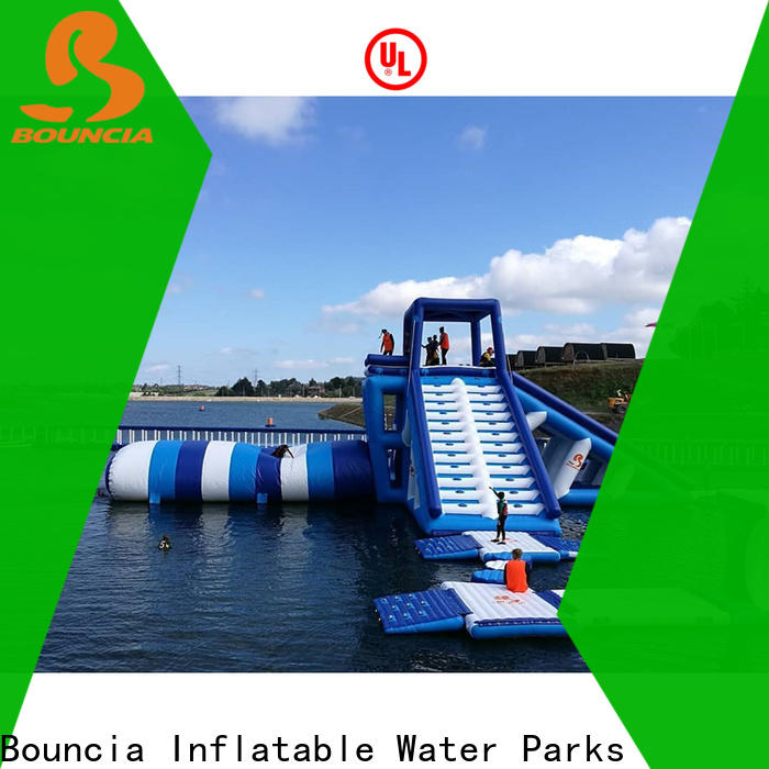floating commercial inflatable water park beam manufacturers for adults