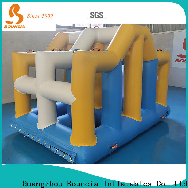 Bouncia New inflatable water games for business for adults