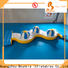 Bouncia Custom inflatable water games from China for adults
