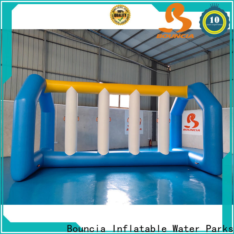 durable inflatable pool slide mini games Suppliers for adults