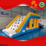 Bouncia games commercial inflatable water park Supply for adults