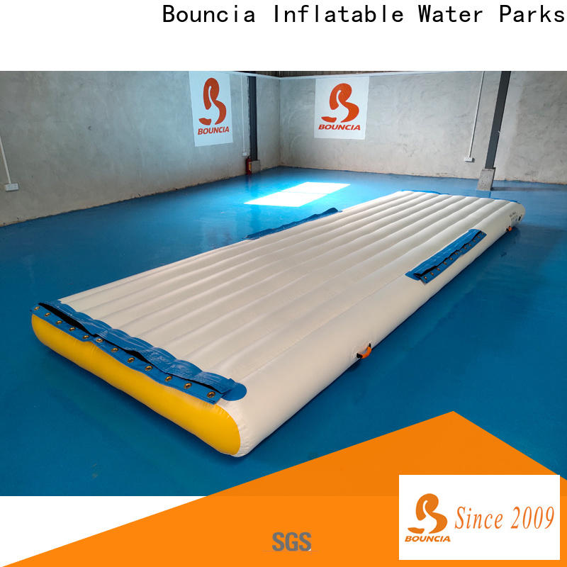 inflatable water slides for adults pvc customized for pool