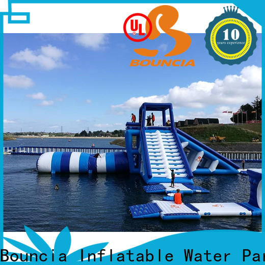 Bouncia item water inflatables for sale for adults