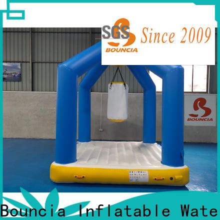 awesome water park games ramp Suppliers for adults