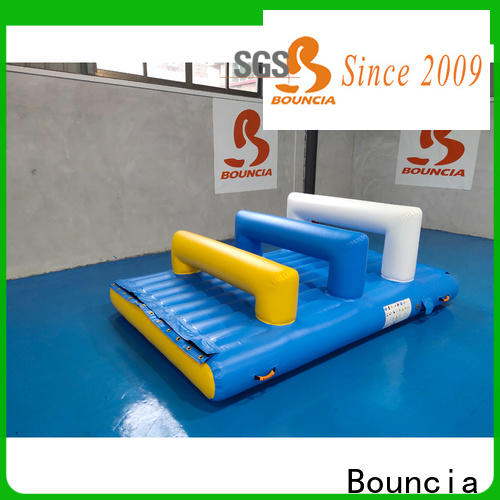 Bouncia tuv water park equipment suppliers Supply for outdoors