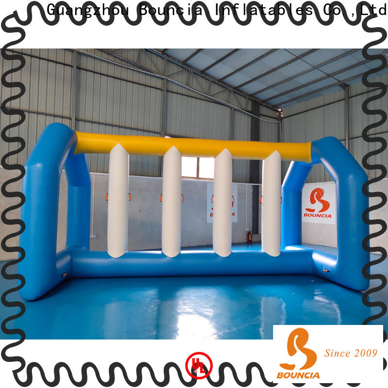 High-quality inflatable water park china jumping platform Supply for outdoors