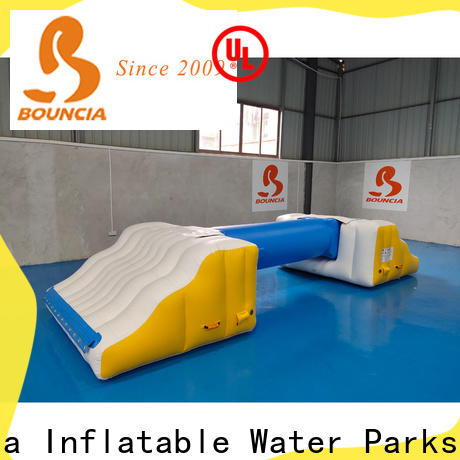 Bouncia toys inflatable factory manufacturer for pool