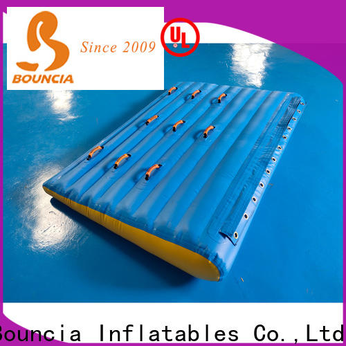 Bouncia Best inflatable water slides for adults for kids