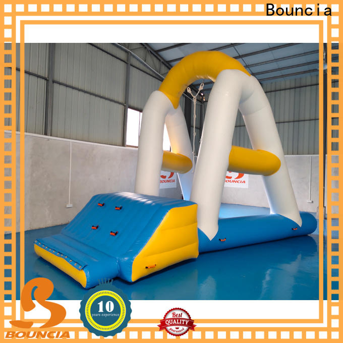 Bouncia Best inflatable lake floats Suppliers for adults