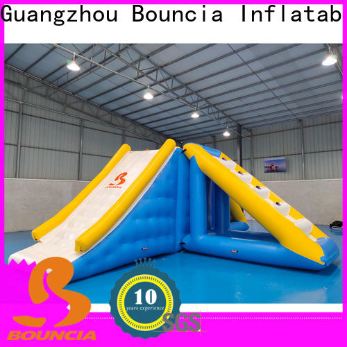 Bouncia games inflatable water park supplier Suppliers for kids