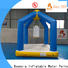 Bouncia guard tower water obstacle course for sale customized for pool