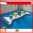 Bouncia durable inflatable water park price manufacturers for pool