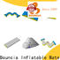 Bouncia bouncia aqua inflatables factory price for adults