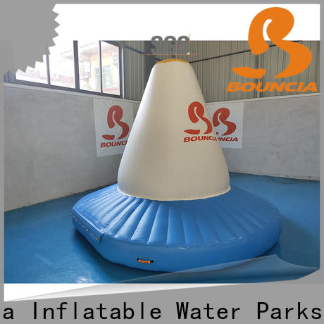 Bouncia High-quality water games park company for kids