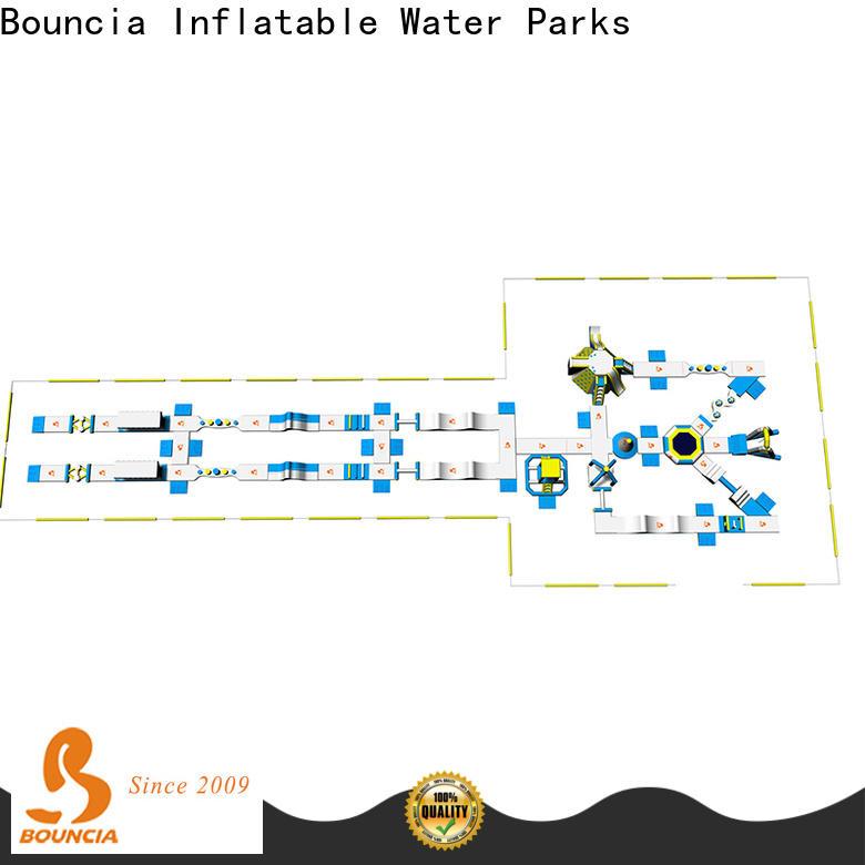 floating giant inflatable slide inflatable manufacturer for kids