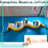 Bouncia tarpaulin buy inflatable water park factory for pool