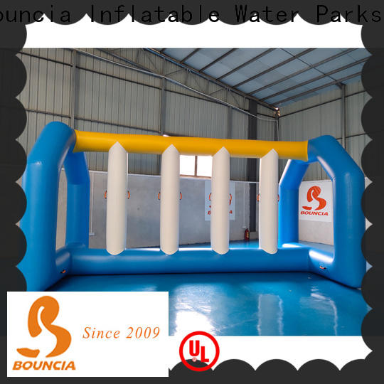 awesome floating water inflatables colum manufacturer for adults